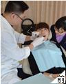 禹露:牙缺损美容冠修复案例