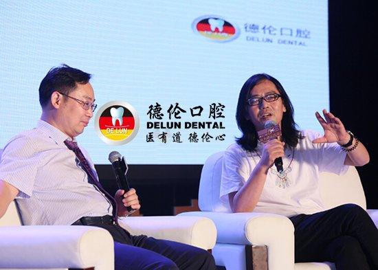 香港明星苑琼丹、金牌主持人马志海等倾情助阵