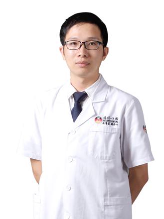罗朝阳 修复科主治医生