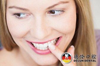 全瓷牙齿美容修复