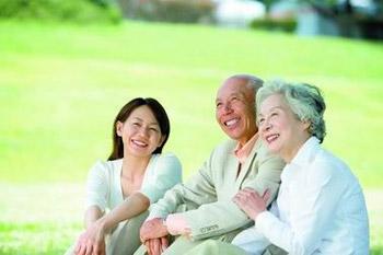 老年人口腔保健常识图片
