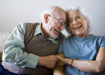 中老年人口腔保健的四大问题