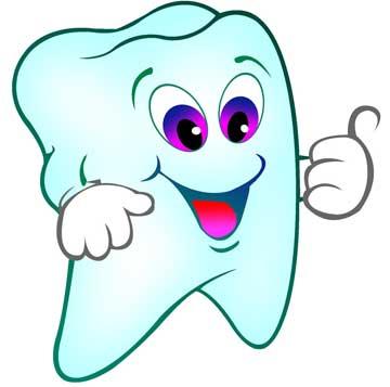 牙齿健康的美容意义_广州德伦口腔