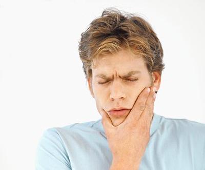 口臭:口腔疾病的症状