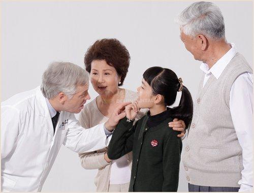 龅牙矫正有哪些原则?