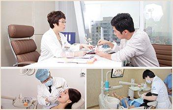专家解答:治疗牙周炎的四个阶段