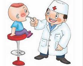 儿童牙齿畸形矫治
