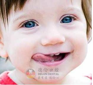宝宝牙齿不齐怎么办