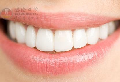 美容冠可以改善龅牙问题吗
