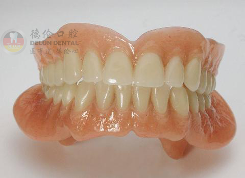 什么是弹性义齿好用吗