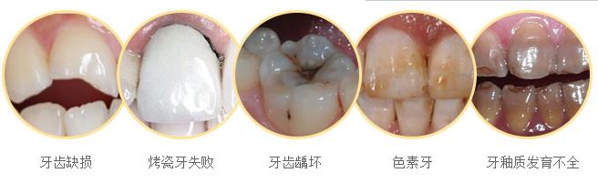 广州牙科医院前十名